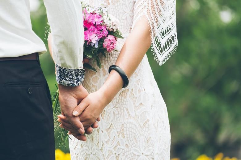 Rocznice ślubu: nazwy i znaczenie. Zobacz jaką rocznicę ślubu obchodzicie 04.05.2021