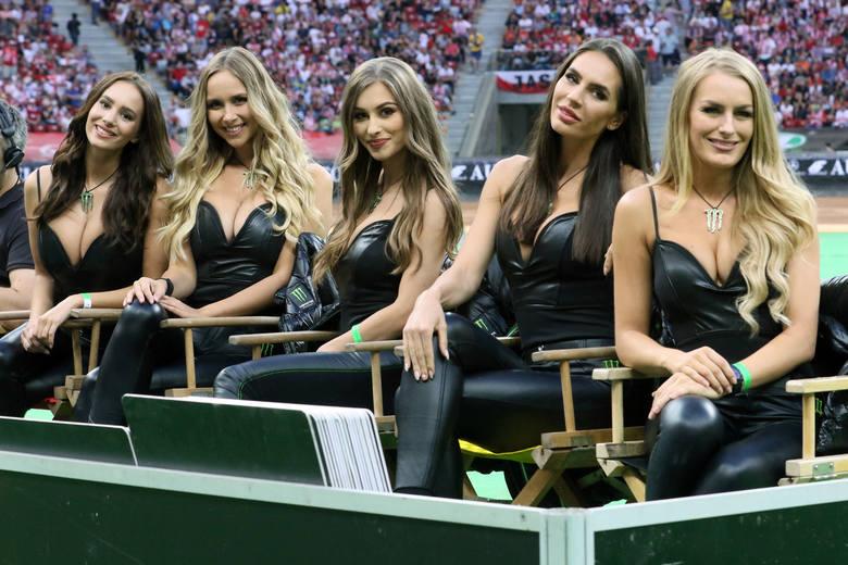 Turniej o Grand Prix Polski w Warszawie rozpoczął tegoroczny cykl Grand Prix. Razem z zawodnikami, wróciły Monster Girls - piękne dziewczyny, które towarzyszą
