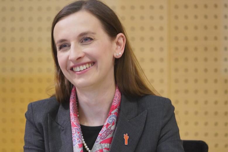 Sylwia Spurek dostała się do Parlamentu Europejskiego z list Wiosny Roberta Biedronia. Startowała z okręgu wielkopolskiego.
