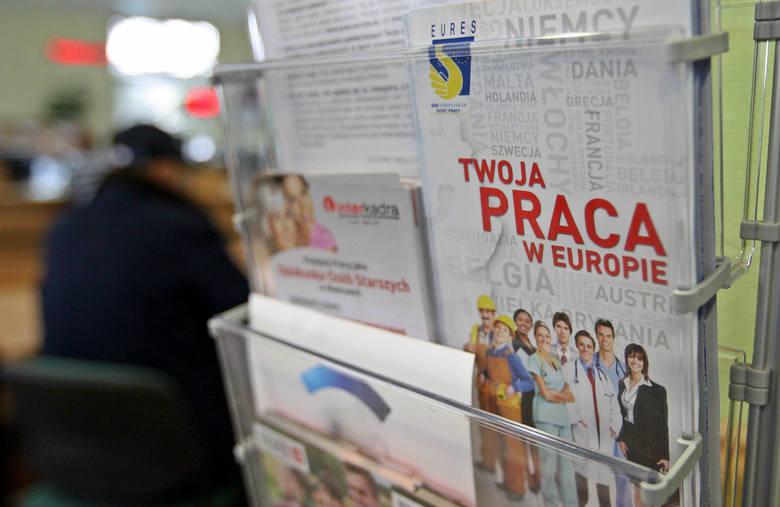 Bezrobocie w Polsce jest najniższe od czasu transformacji ustrojowej. Widać to w liczbie ofert zatrudnienia