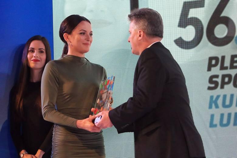 Plebiscyt Sportowy Kuriera Lubelskiego. Najlepsi i najpopularniejsi sportowcy nagrodzeni (WYNIKI)