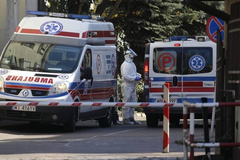 Koronawirus wraca na Dolny Śląsk? Duży wzrost liczby zakażeń