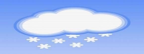 Synoptycy ostrzegają. Zamiecie śnieżne i 15 centymetrów śniegu w ciągu doby.