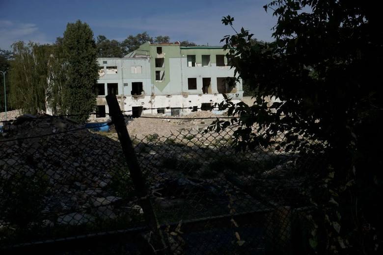 Produkcja wódki nad Maltą zakończyła się w 2013. Dziś są wyburzane dawne budynku fabryki Wyborowa S.A.