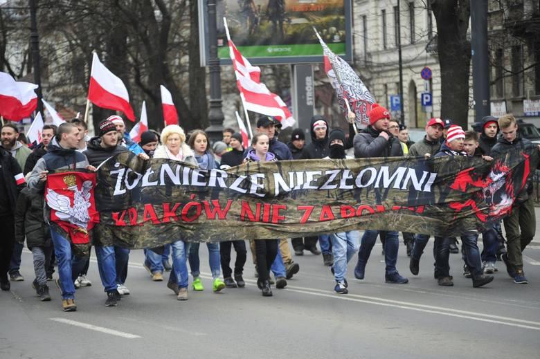 03.03.2019 Kraków...