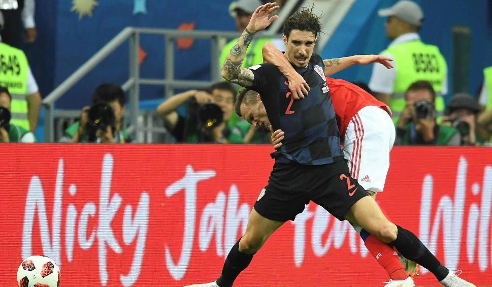 Finał Mundialu 2018 ONLINE. Mecz FRANCJA - CHORWACJA ...