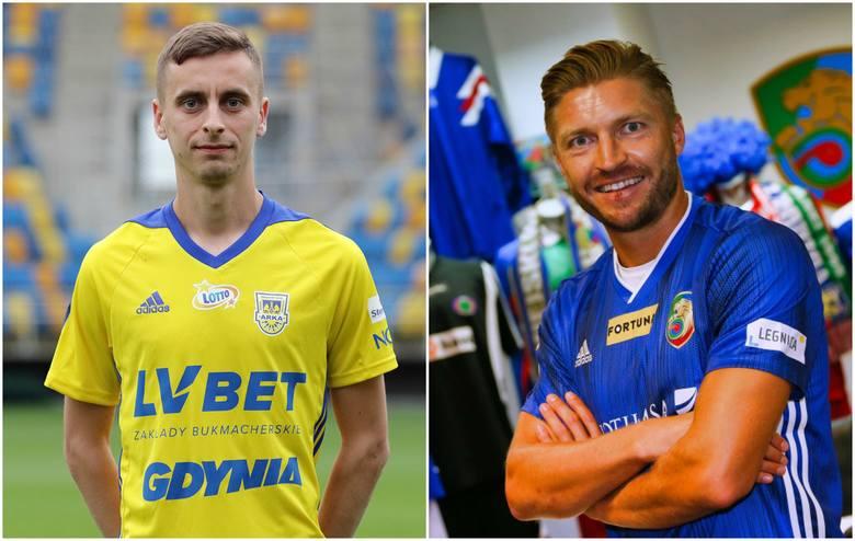 Fortuna 1 Liga transfery. Kluby występujące za zapleczu Ekstraklasy nie próżnują. Letnia przerwa między sezonami jest w tym roku wyjątkowo krótka i ten