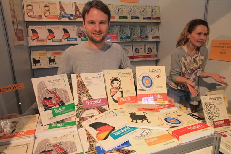 Z ostatnimi dniami 20. FKCh pokryła się 6. edycja Salonu Ciekawej Książki