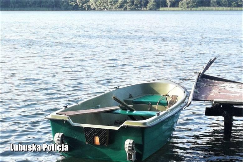 Do niebezpiecznej sytuacji doszło w miejscowości Zagórze w gminie Drezdenko. Dzieci w wieku od 12 do 14 lat na jednym z jezior wsiadły do łódki i postanowiły