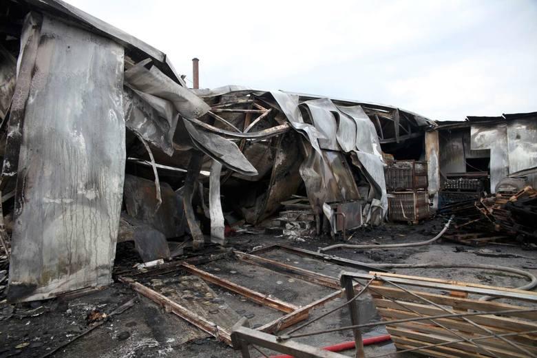 W 2016 r. zakład Rufina Sokołowskiego został podpalony. Policja nie odnalazła sprawców.