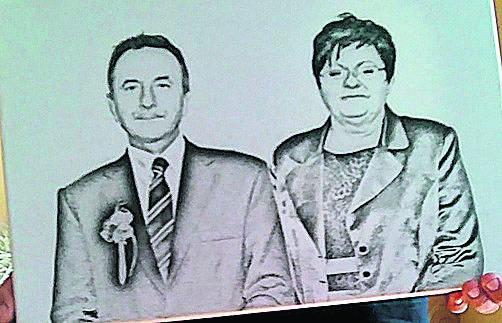 Maria Górka mocno przeżyła śmierć męża. Do szpitala trafiła z silnym bólem w okolicach serca. Zmarła