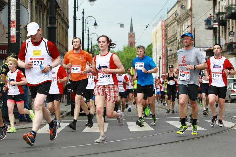 W ubiegłym roku na starcie biegu głównego stanęło ponad trzy tysiące zawodników. W tym roku zapewne będzie jeszcze więcej