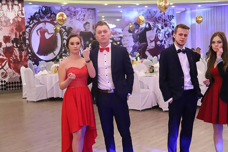 "Studniówka ""Gastronomika"""