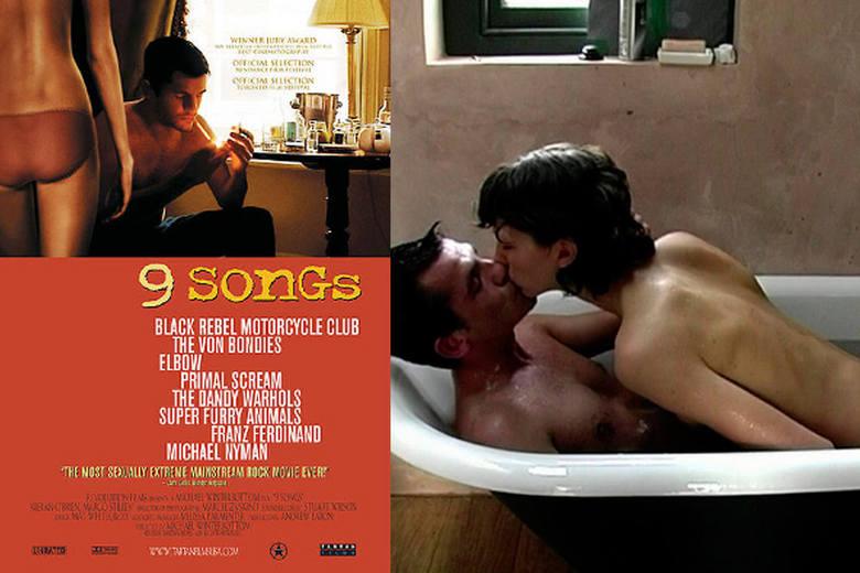Filmy, w których aktorzy naprawdę uprawiali seks