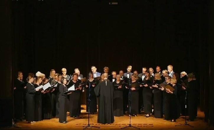 Międzynarodowy Festiwal Hajnowskie Dni Muzyki Cerkiewnej.