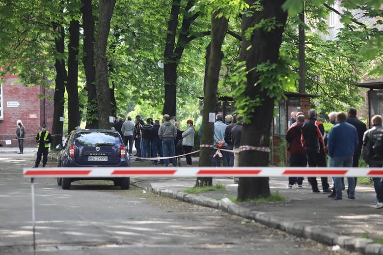 Koronawirus na Śląsku. Kilkanaście kopalń wstrzyma prace
