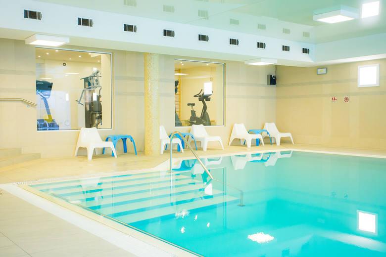 Hotel Cieplice*** Medi SPA centrum rehabilitacyjno-wypoczynkowe