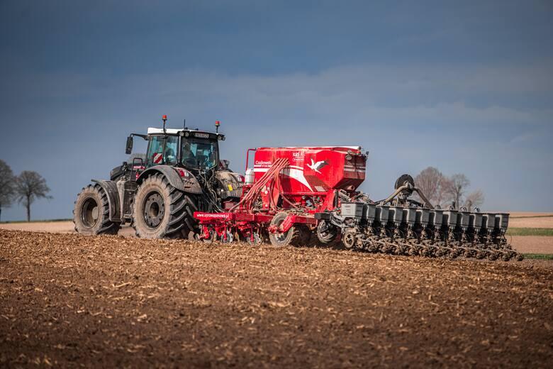 Jesteś nowoczesnym rolnikiem? Te rzeczy pomogą ci w codziennej pracy!