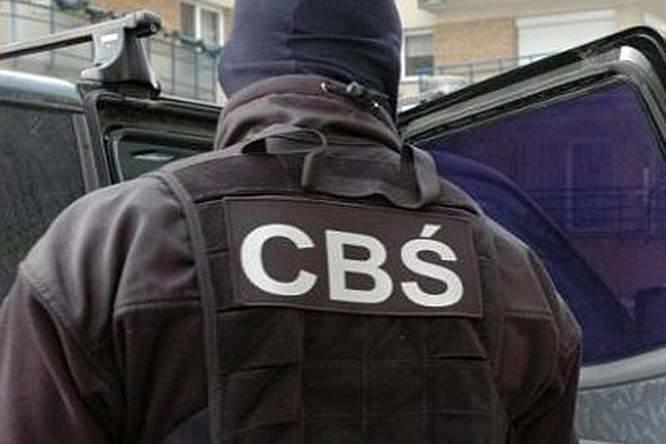 We wrześniu w Energo pojawili się funkcjonariusze CBŚ. Ze ściany w biurowcu wyjęli kolejny podsłuch.