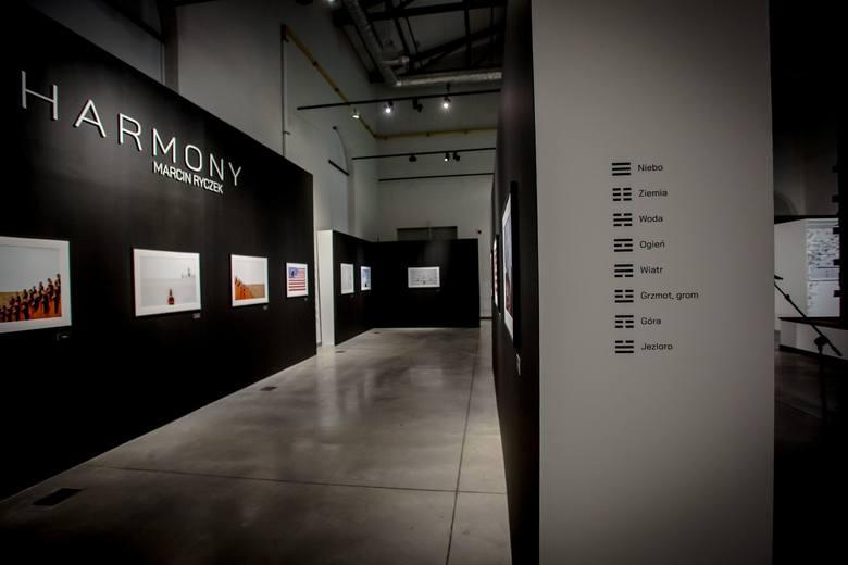 Początek roku w Centrum Nauki i Sztuki Stara Kopalnia w Wałbrzychu