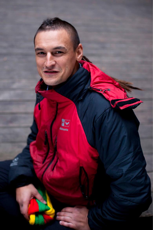 Adam Bielecki - pierwszy zimowy zdobywca ośmiotysięczników Gaszerbrum i Broad Peak oraz zdobywca K2
