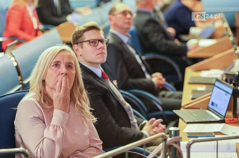Relacja na żywo z sesji rady miasta Szczecina - 26.11.2019
