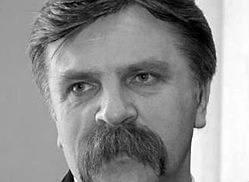 Krzysztof Putra, białostoczanin, polityk związany z PiS,senator i wicemarszałek Senatu VI kadencji, poseł na Sejm X, I i VI kadencji, wicemarszałek Sejmu