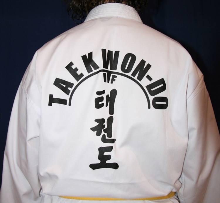 Taekwondo olimpijskie: Dwójka z Bornego Sulinowa w finałach
