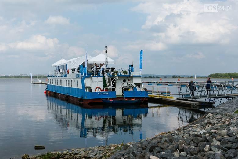 Dąbie: Nowa miejscówka dla żeglarzy i nie tylko. Marina otwarta! [ZDJĘCIA, WIDEO]