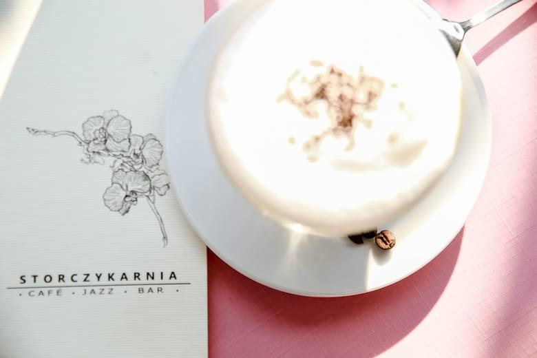 Storczykarnia Cafe Jazz Bar - alternatywna forma odpoczynku w najpiękniejszym parku na Podkarpaciu!