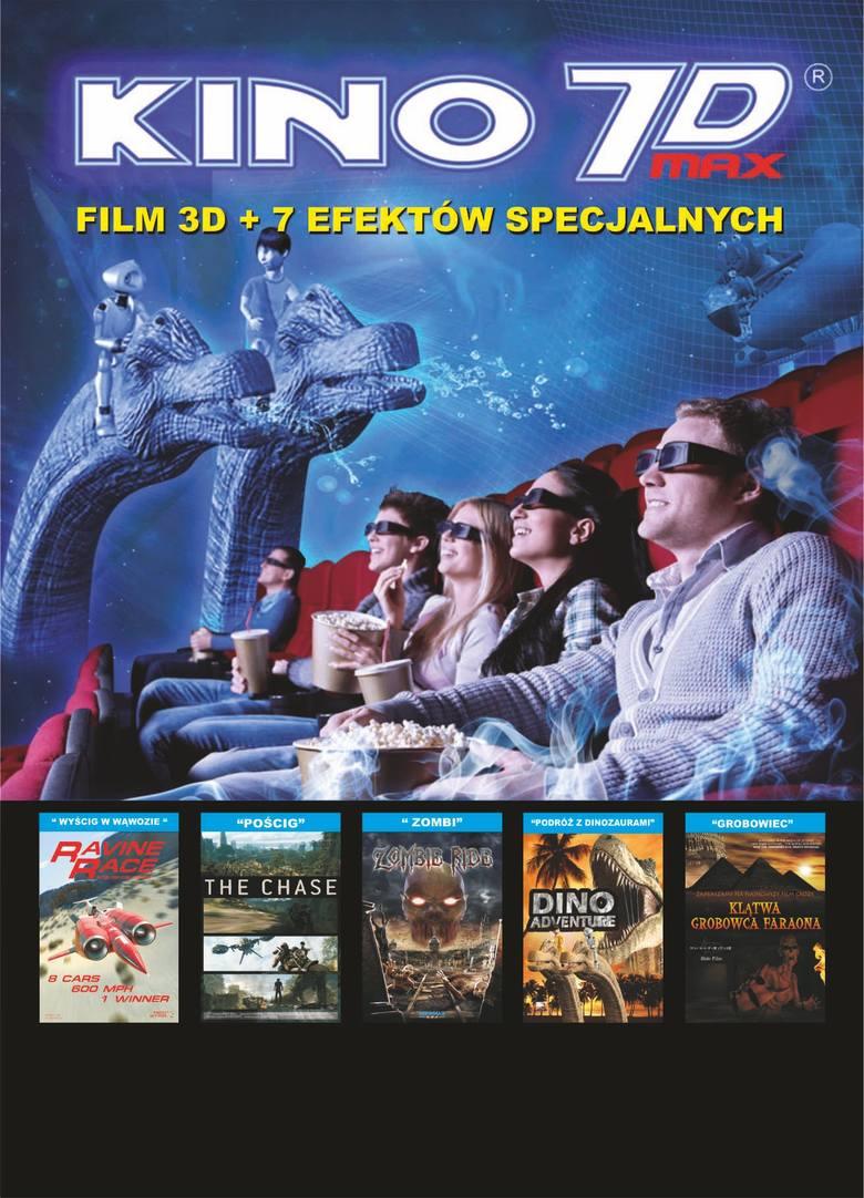 Kino7Dmax Międzyzdroje