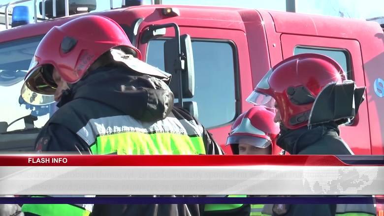 Flash INFO #8 - najważniejsze informacje z Kujaw i Pomorza [wideo]