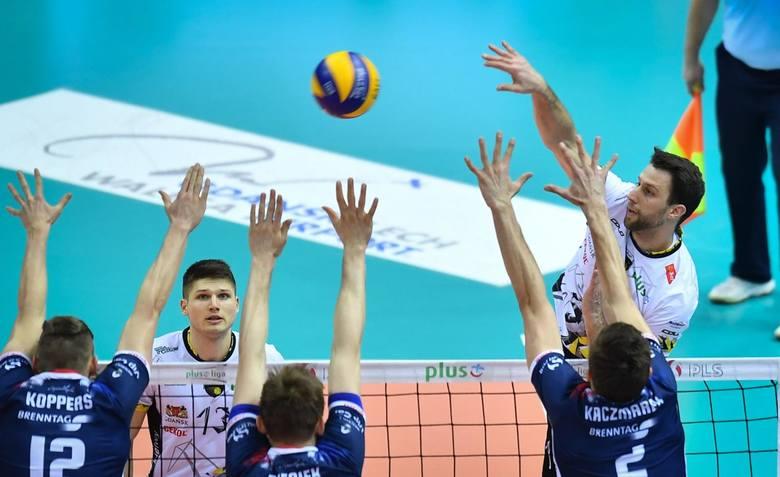 Trefl Gdańsk czeka niezwykle trudne wyzwanie w ćwierćfinale Ligi Mistrzów.