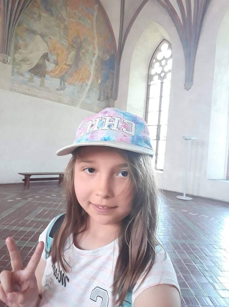 Trzecie miejsce w powiecie rawskim<br /> <strong>Oliwia Milczarek</strong><br /> 42 głosy<br /> 42. miejsce w województwie