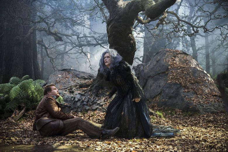 """""""Tajemnice lasu""""Czas na premierę! Odczytane na nowo w formie nietypowego musicalu, klasyczne baśnie braci Grimm w rewelacyjnej obsadzie."""