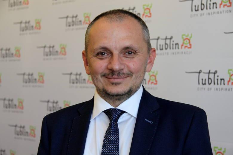 Mariusz Banach: znajdziemy miejsce w szkole średniej dla każdego ucznia