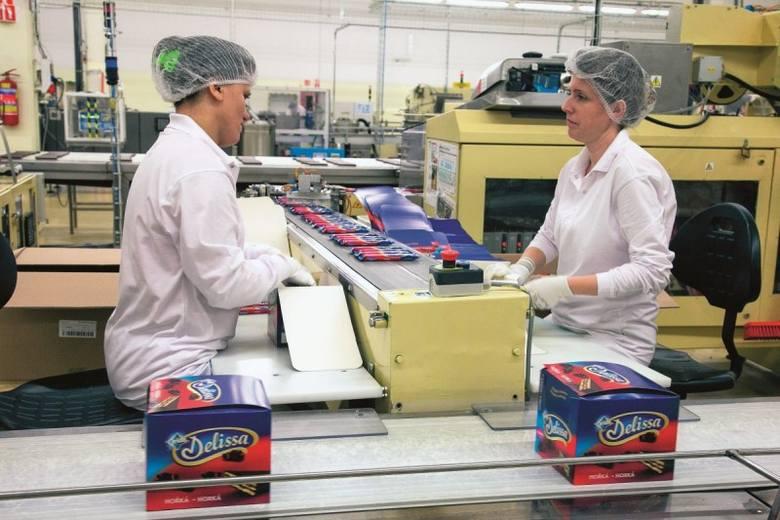Spośród nadesłanych zgłoszeń w tym roku wybrano 66 osób, które na początku lipca rozpoczęły swoją wielką przygodę zawodową w Nestle. Najlepsi będą mieli
