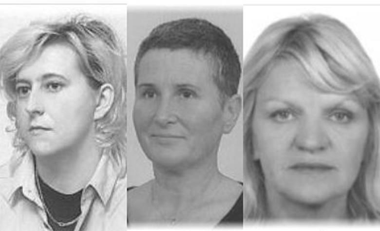 WAŻNE! Oto kobiety poszukiwane przez radomską policję. Jeżeli rozpoznajesz którąś z nich, poinformuj policję w Twojej okolicy.Dane z 31 października