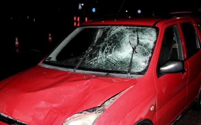 Tragiczny wypadek w Sejnach. 18-latek wracał z połowinek. Potrącił go samochód. Sprawca trafi do więzienia
