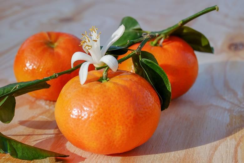 Skórki owoców cytrusowych to jeden z częstych składników antywirusowych mieszanek ziół stosowanych w Tradycyjnej Medycynie Chińskiej (TCM). Zawierają