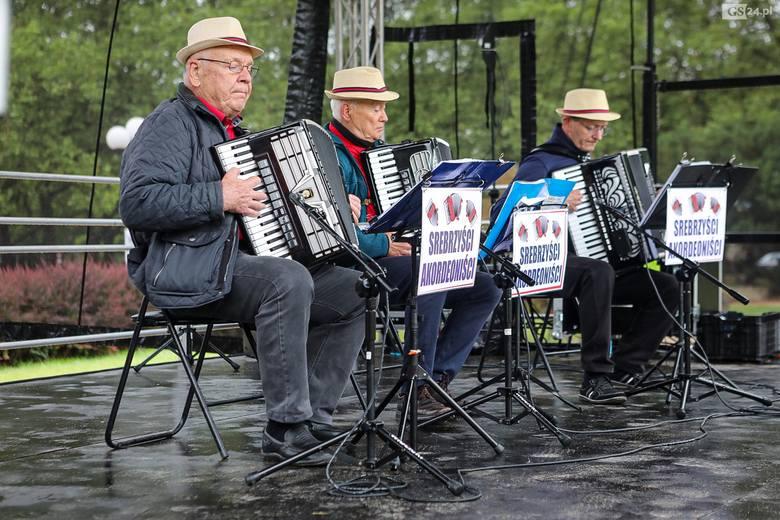Festiwal Dobrego Życia na Jasnych Błoniach w Szczecinie.
