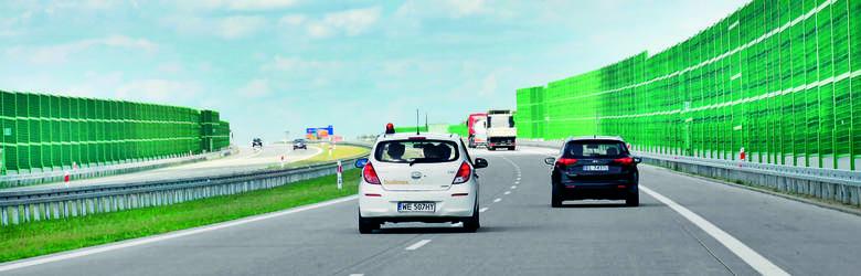 Budowa autostrady A1 zmierza ku końcowi. Trzy odcinki w tym roku