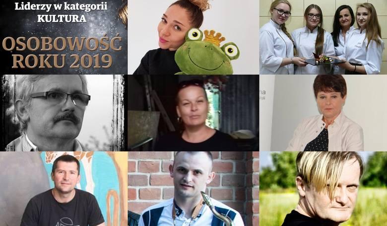 Trwa pierwszy etap plebiscytu OSOBOWOŚĆ ROKU 2019. Głosami mieszkańców regionu radomskiego, osobno w Radomiu i powiatach zostaną przyznane prestiżowe