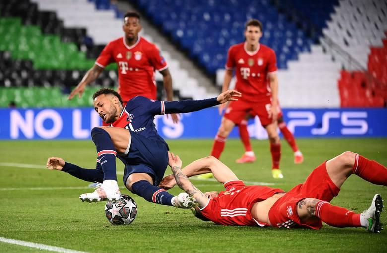 PSG i Bayern na razie odmawiają dołączenia do Superligi