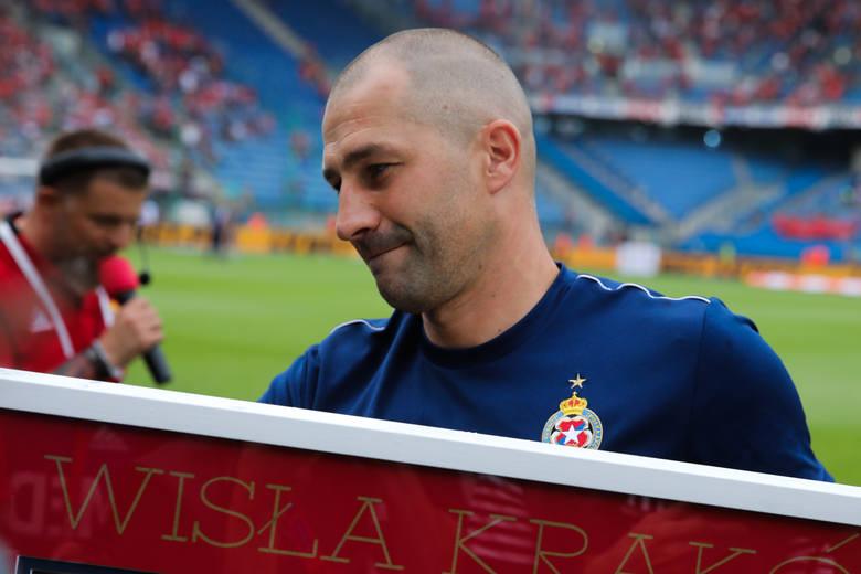 Najwięcej meczów w reprezentacji ma:Radosław Sobolewski (Wisła Płock) - 37 występów, 1 gol