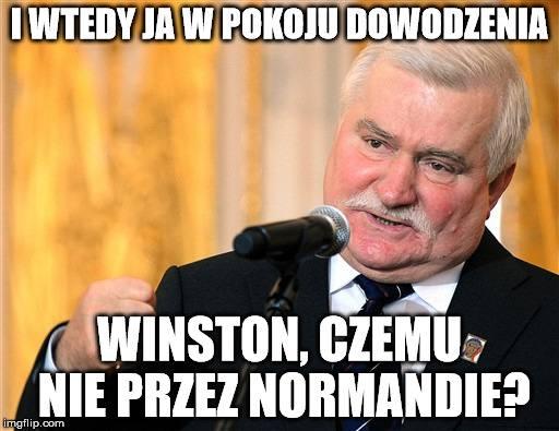 Lech Wałęsa MEMY Bo nakłonił Donalda Trumpa do prezydentury? Internauci wyśmiewają słowa Lecha Wałęsy produkując zabawne memy z Wałęsą