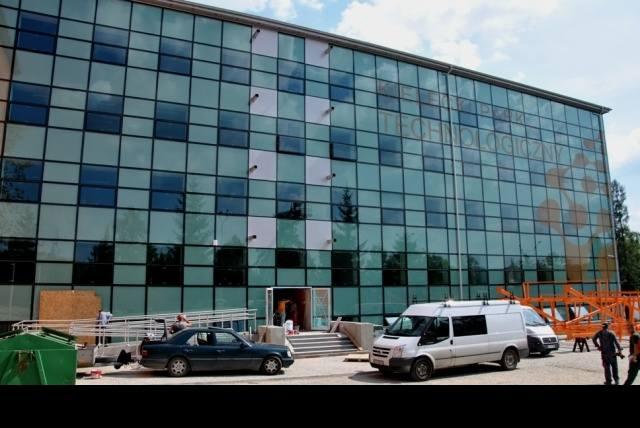 Kielecki Inkubator Przedsiebiorczości. Zobacz zdjęcia