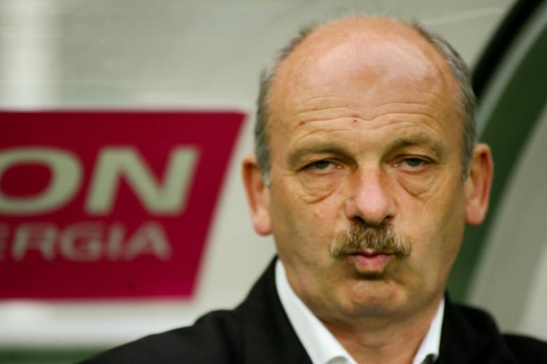 Trener Stanislav Levy pracował z Plaku już w Albanii