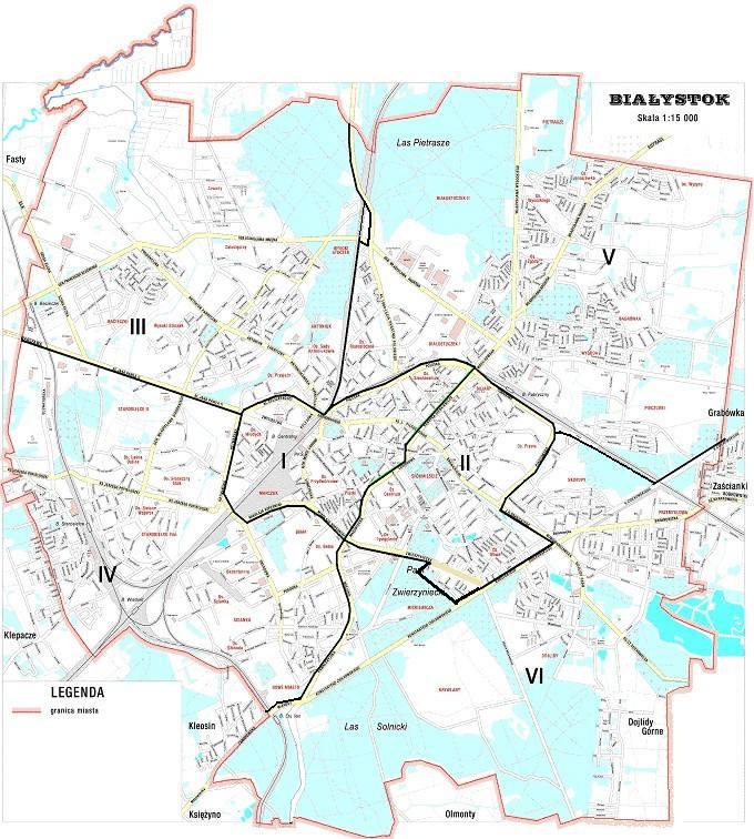 Białystok na odśnieżaniu w 2019 roku zaoszczędził prawie pięć milionów. W tym roku wydał już prawie 2,5 mln. Sprawdź, na co?