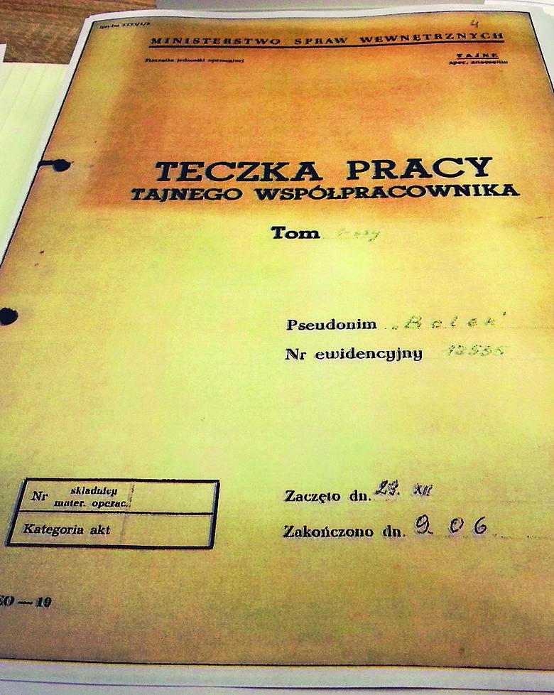 Lech Wałęsa podczas strajku w Stoczni Gdańskiej. Sierpień 1980 r.
